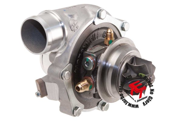 Garrett G25-550 Super Core 858161-5002S