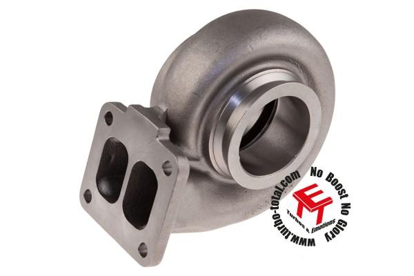 Turbinengehäuse GT40/GTX40 - 1.19 A/R - Twinscroll T4 Eingang / V-Band Ausgang 773628-0013