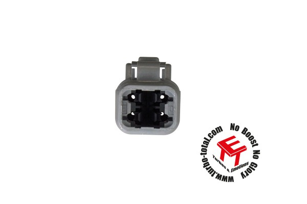 AEM 4-poliger DTM-Style Stecker Kit 35-2624
