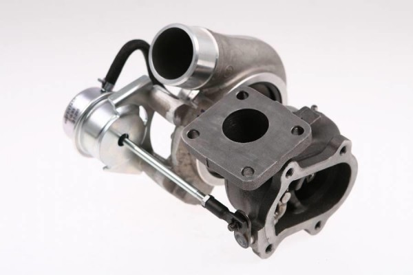 Turbolader Citroen Jumper 2.8 HDI 8140.43.2200 Euro 3 0375F6