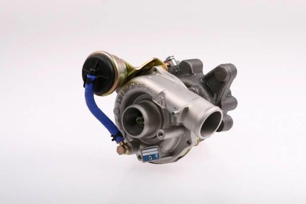 Turbolader Citroen Jumper 2.0 HDi DW10TD 0375G7