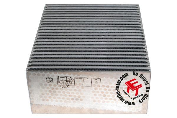 Garrett Luft/Luft Ladeluftkühlernetz 375 PS 703521-6003