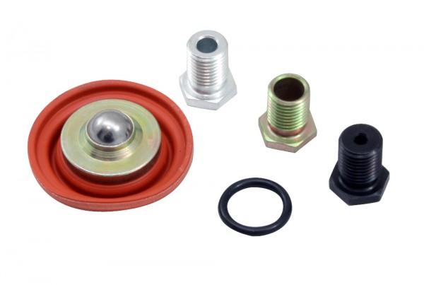 AEM Einstellbarer Benzindruckregler Reparaturkit 25-392