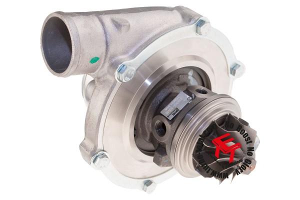 Garrett GTX3076R Turbolader 836042-5003S 803713-1