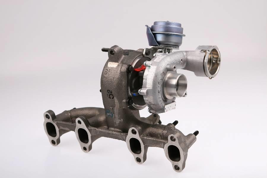 seat leon 1.9 tdi turbocharger 038253016g | turbototal