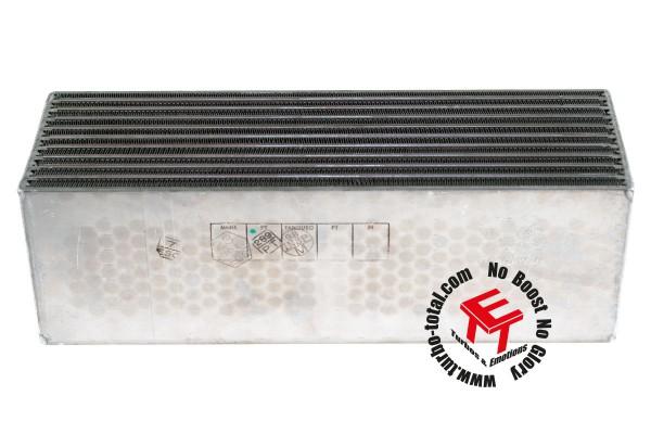 Garrett Wasser-Luft Ladeluftkühlernetz 500 PS 717874-6009