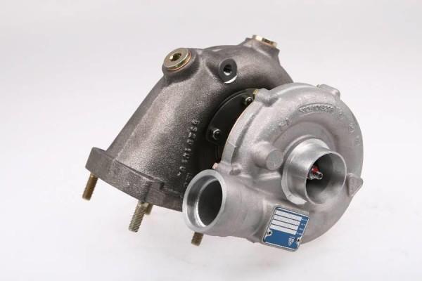 Turbolader Volvo-Penta Schiff NULL TMD40 829368