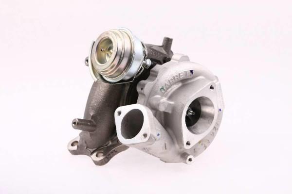 Turbolader Nissan Navara 2.5 DI YD25 14411EC00E