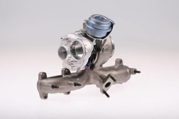 Turbolader Volkswagen Jetta V 1.9 TDI BJB/BKC/BXE 03G253014F