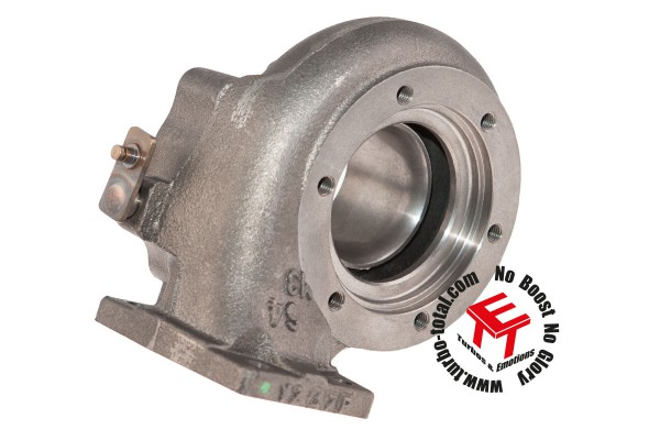 Turbine Housing GT/GTX28 - 0.64 A/R - 76 Trim T25 Inlet / 5-Bolt Outlet 430609-0230