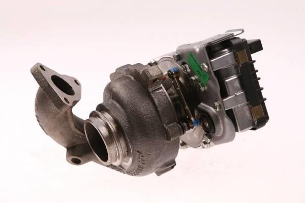 Turbolader Mercedes-PKW S-Klasse 420 CDI (W221) OM629 A6290900880