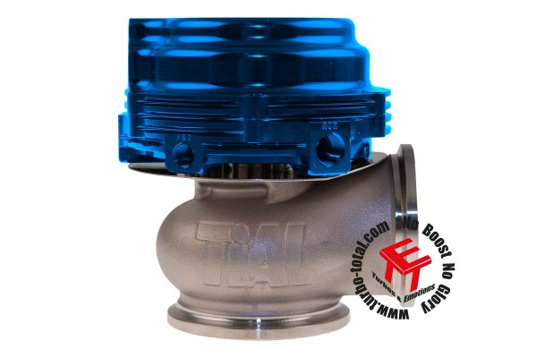 Wastegate Tial MV-R 44mm Blau