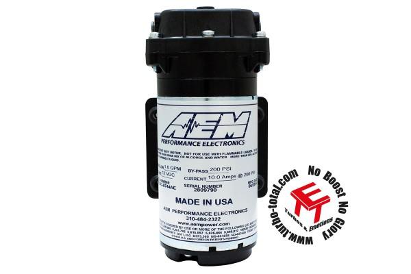 AEM Wasser/Methanol Einspritzung Standard Controller ohne Tank 30-3302