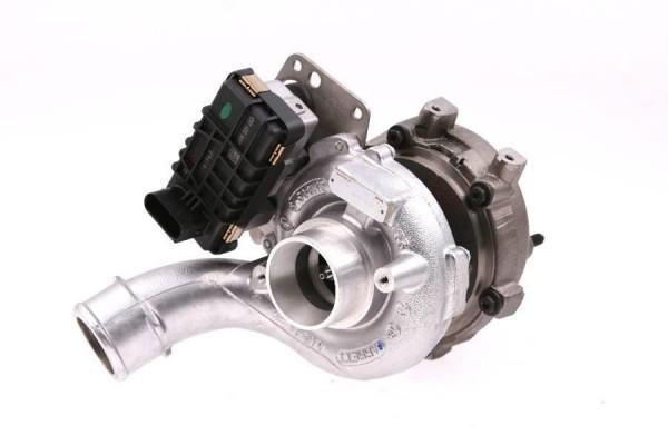Turbolader Audi A6 2.7 TDI (C6) BPP / BSG 059145715T