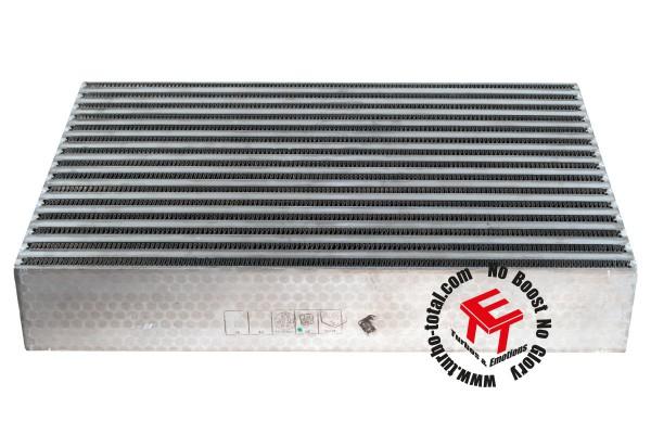 Garrett Luft/Luft Ladeluftkühlernetz 750 PS 703518-6004