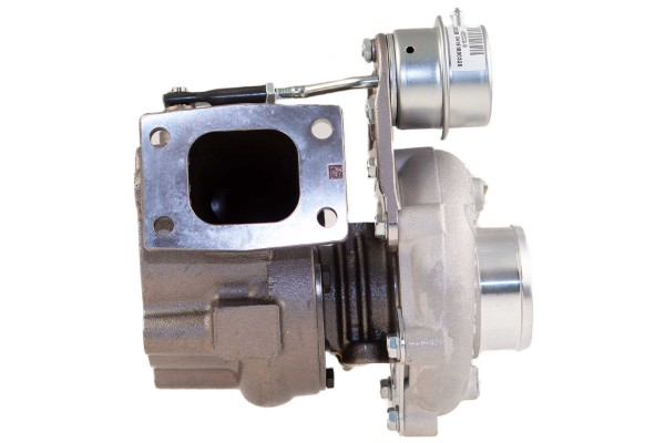 Garrett GBC17-250 Turbolader 0.50 A/R IWG 896052-5003S