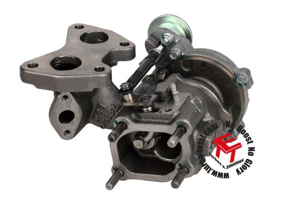 GT0632SZ Garrett Turbolader 789997-5001S