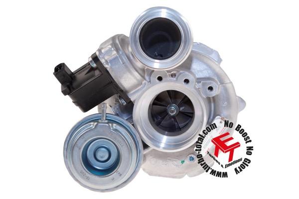 MGT2256S Garrett Turbolader 795110-5005S