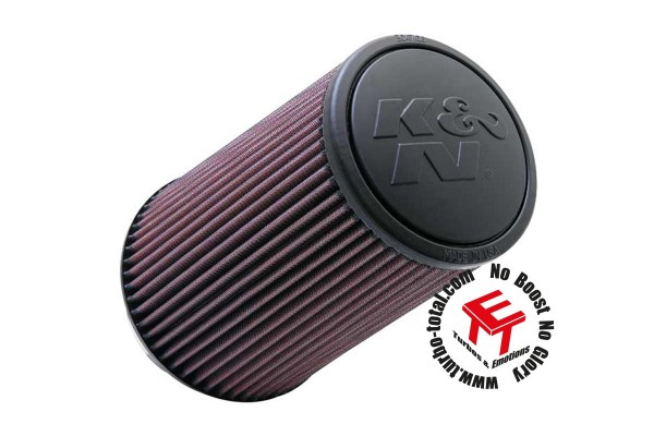 K&N Universalluftfilter 102 mm RE-0870