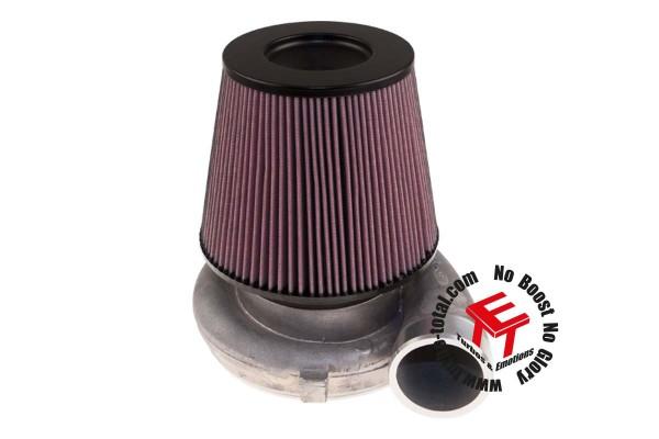 K&N Turbolader Luftfilter 152 mm Konisch RC-5179