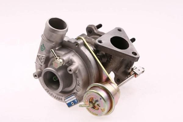 Turbolader Volkswagen Jetta III 1.9 TDI 1Z / AHU / ALE 028145701J