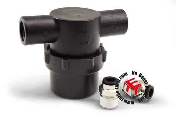 AEM Wasser/Methanol Einspritzanlagen Filter 30-3003