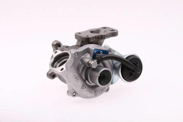 Turbolader Peugeot 206 1.4 HDi DV4TD 0375G9