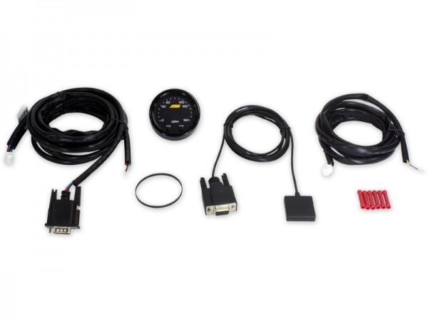 AEM X-Series GPS Speedometer 30-0313