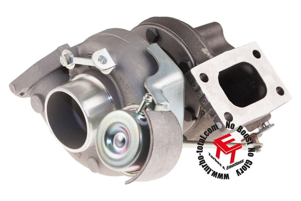 GT2554R Garrett Turbocharger 836023-5001S / 471171-3
