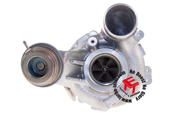 BMW M5 Turbolader Zyl. 5-8 11657849045 11657850318