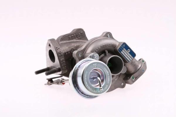 Turbolader Fiat Cinquecento SJTD DPF 55202637