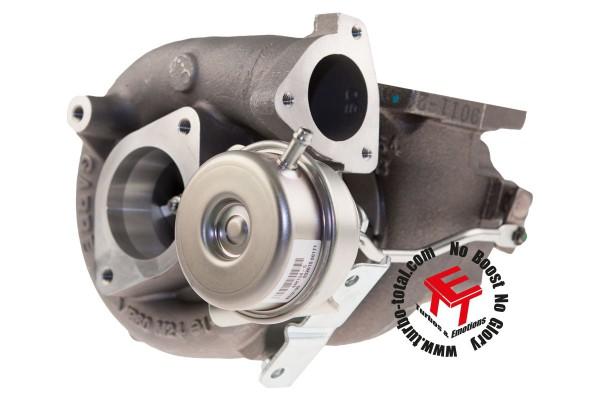 GT2560R Garrett Turbolader 836023-5004S / 466541-4