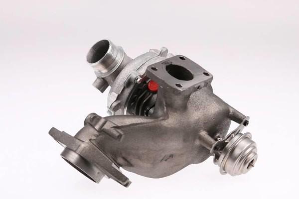 Turbolader Fiat Ulysse II 2.2 JTD DW12TED4S 9649588660