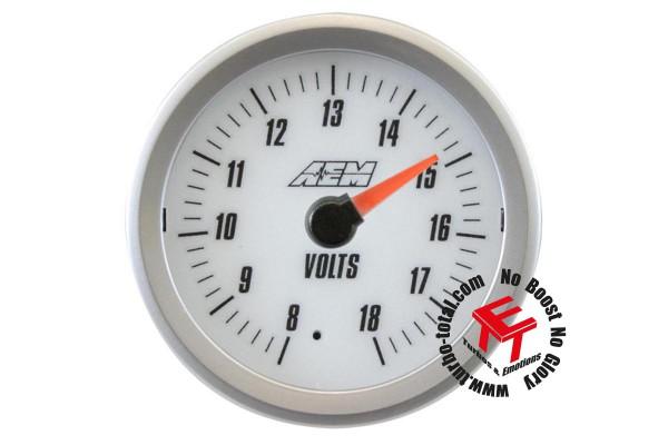 AEM Analog Voltmeter 30-5139