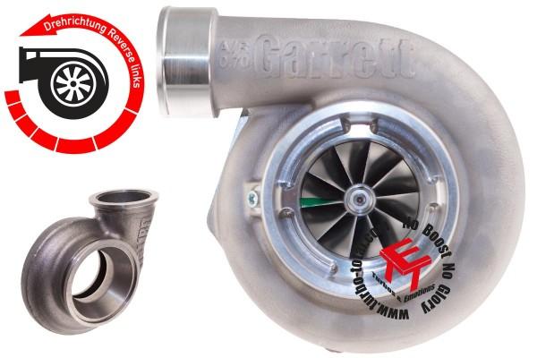 GTX3582R Garrett Gen II Turbocharger Reverse 856803-5005S
