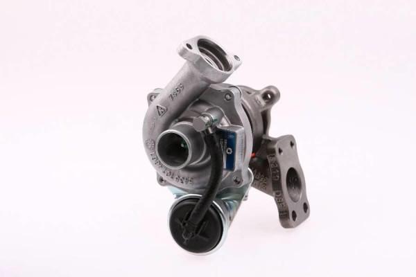 Turbolader Ford Fusion 1.4 TDCi DV4TD 2S6Q6K682AB