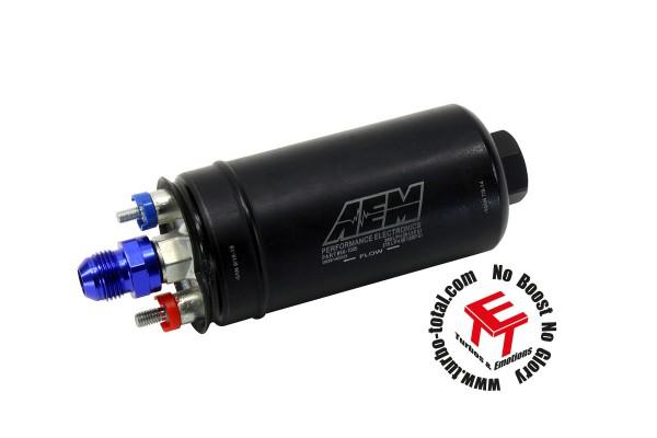 AEM 380lph High Flow 044 Benzinpumpe 50-1005