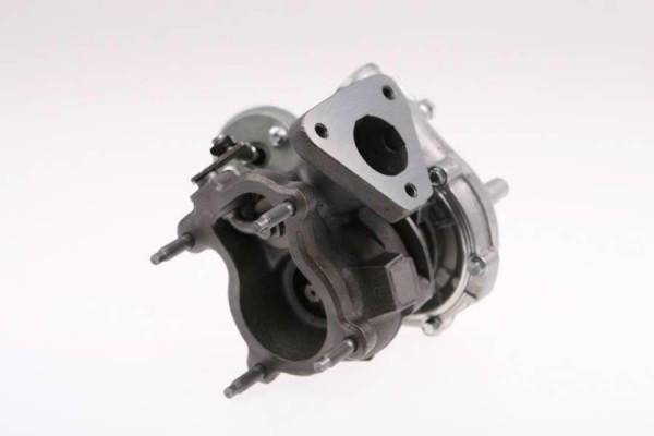 Turbolader Audi 80 1.9 TDI (B4) 1Z 028145701T