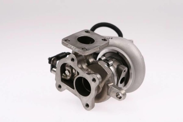 Turbolader Hyundai Tucson 2.0 CRDi D4EA 28231-27000