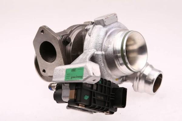 Turbolader BMW 118 d (E81/E87/E88) N47D20A (Euro 3) 11657800595