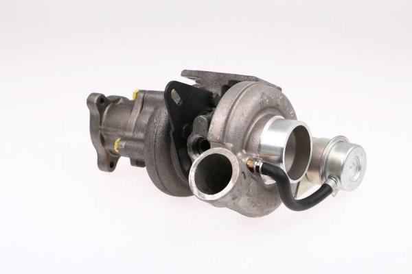 Turbolader Citroen C 25 2500 TD CRD93LS2 37557