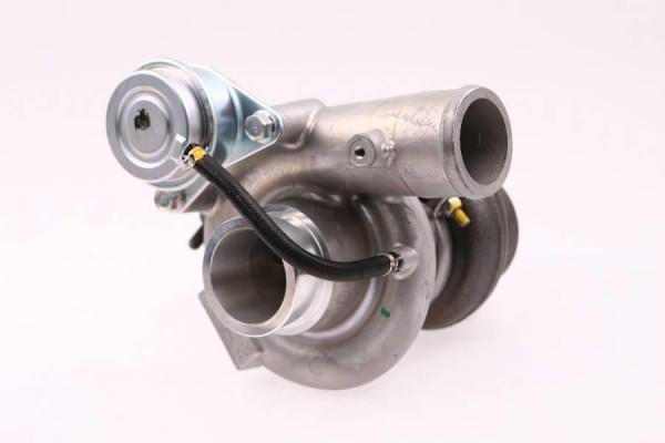Turbolader Citroen Jumper 3.0 HDI F30DT 0375P9