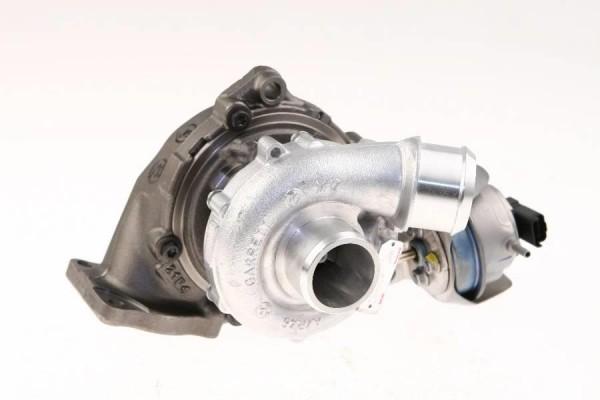 Turbolader Ford Mondeo IV 2.0 TDCi DW10C PSA 1809624