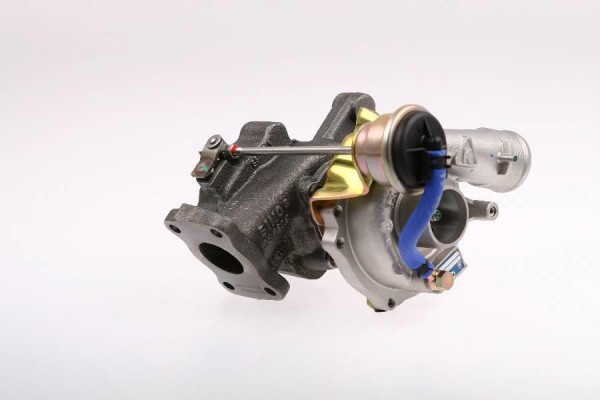 Turbolader Fiat Ducato II 2.0 JTD DW10UTD RHV 9636473280