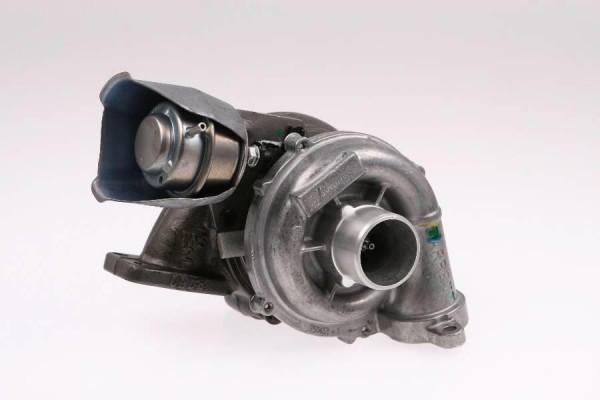 Turbolader Citroen C 3 1.6 HDi DV6TED4 0375J6