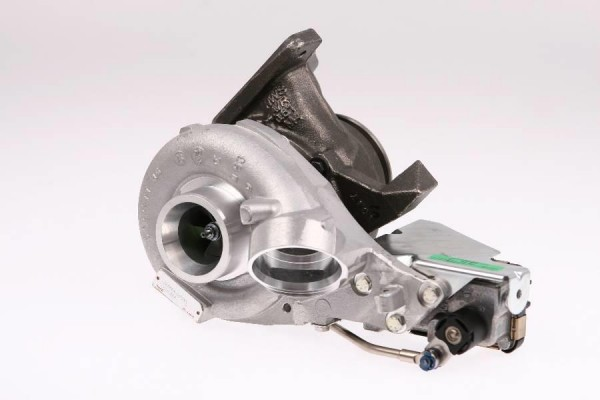 Turbolader Mercedes-PKW C-Klasse 200 CDI (W203) OM646 A6460900180