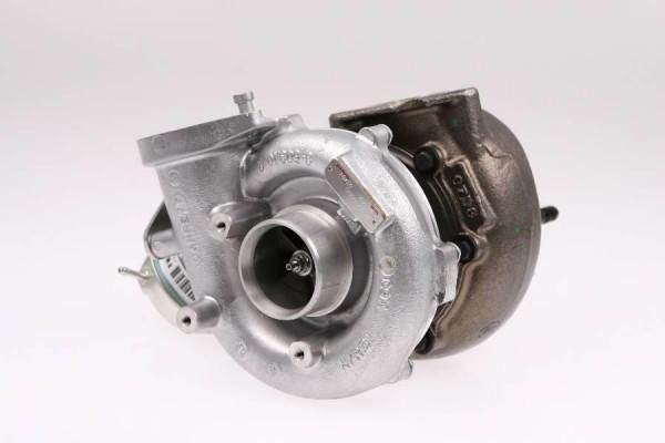 Turbolader BMW 530 d (E60 / E61) M57N 6 Zyl. 11657789083