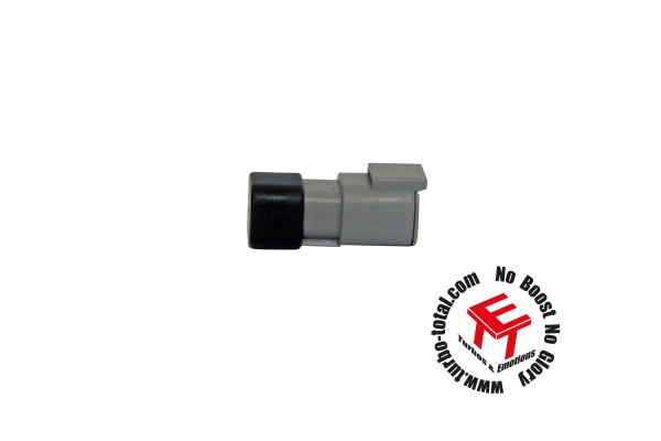 AEM AEMnet Male Termination Plug 35-3440-M