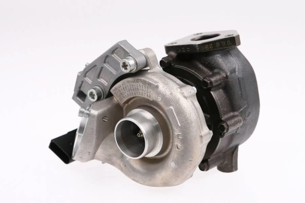 Turbolader BMW 120 d (E87) M47TU2D20 11657795499