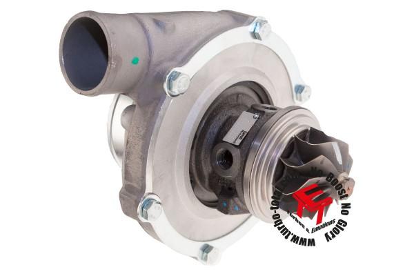 Garrett GTX3071R Turbolader 836042-5002S 803712-1